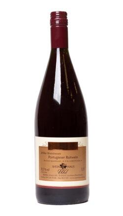 Portugieser Rotwein
