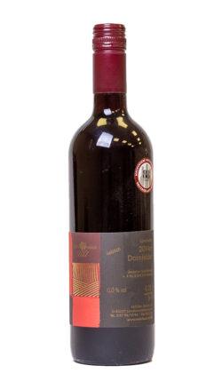 Dornfelder Rotwein lieblich